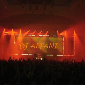 Live For Alfani - DJ Alfani Official Podcast