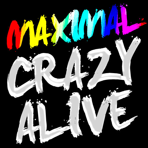 Maximal crazy vs alive tommy sirkea mashup top house for Crazy house music