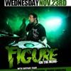 Live DJ Mix at The Miramar w/ Figure (11-23-11)
