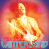Jimi Hendrix - Purple Haze [Live]