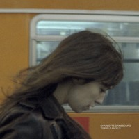 Charlotte Gainsbourg Paradisco Artwork