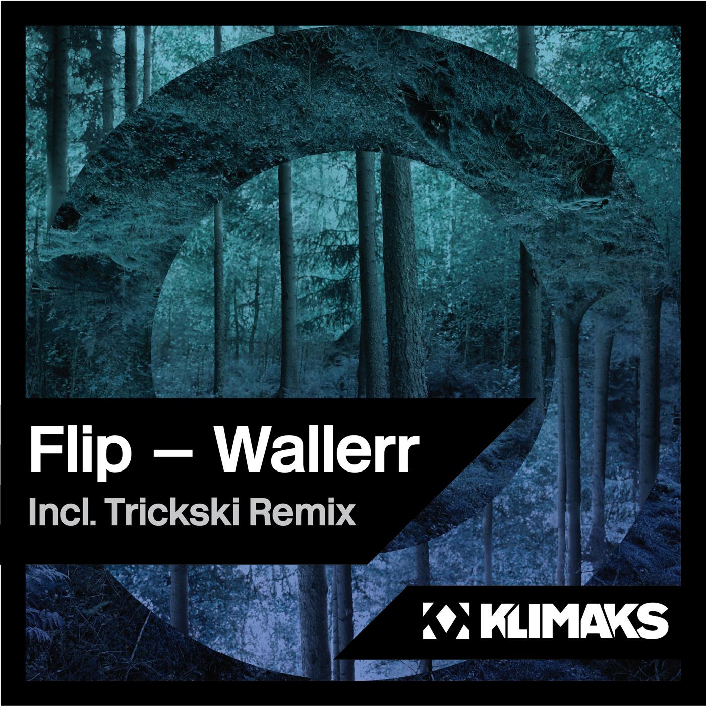 Flip wallerr trickski remix original preview top for House music remix