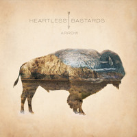 Heartless Bastards Parted Ways Artwork