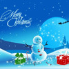 Christmas Songs - We Wish You A Merry Cristmas