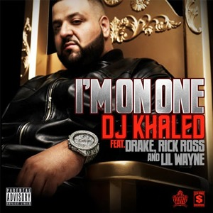 DJ Khaled – I'm On One feat. Drake, Rick Ross and Lil Wayne (Evil Bastards Remix)