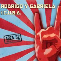 Rodrigo y Gabriela Juan Loco (Ft. C.U.B.A.) Artwork