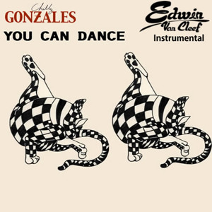 You Can Dance (Edwin van Cleef Instrumental)  by Chilly Gonzales