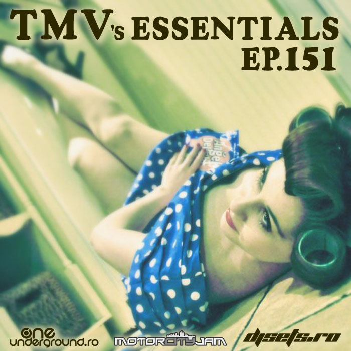 TMVs Essentials   Episode 151 (2011 12 05)