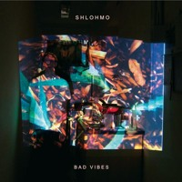 Shlohmo Seriously Artwork