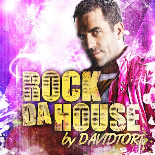 David Tort - Rock Da House Podcast 144 09-12-2011