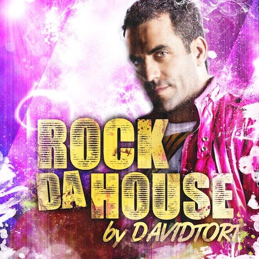 David Tort - Rock Da House Podcast 144 09-12-2011