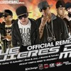 Que Quieres de Mi (Remix) (Feat. Ñengo Flow, Nova & Jory, J Alvarez y Farruko)
