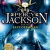 Rick Riordan: Percy Jackson and the Last Olympian (Audiobook Extract) read by Jesse Bernstein