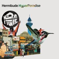 Hermitude HyperParadise Artwork