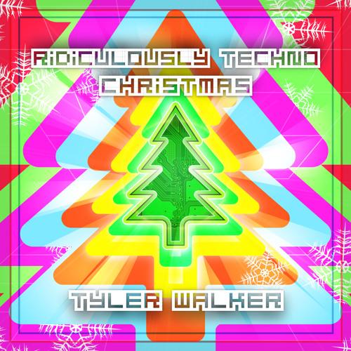Ridiculously Techno Christmas