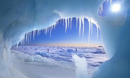 L'Arctique, enjeu économique et environnemental disputé