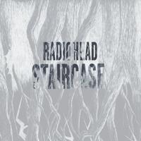 Radiohead Staircase Artwork