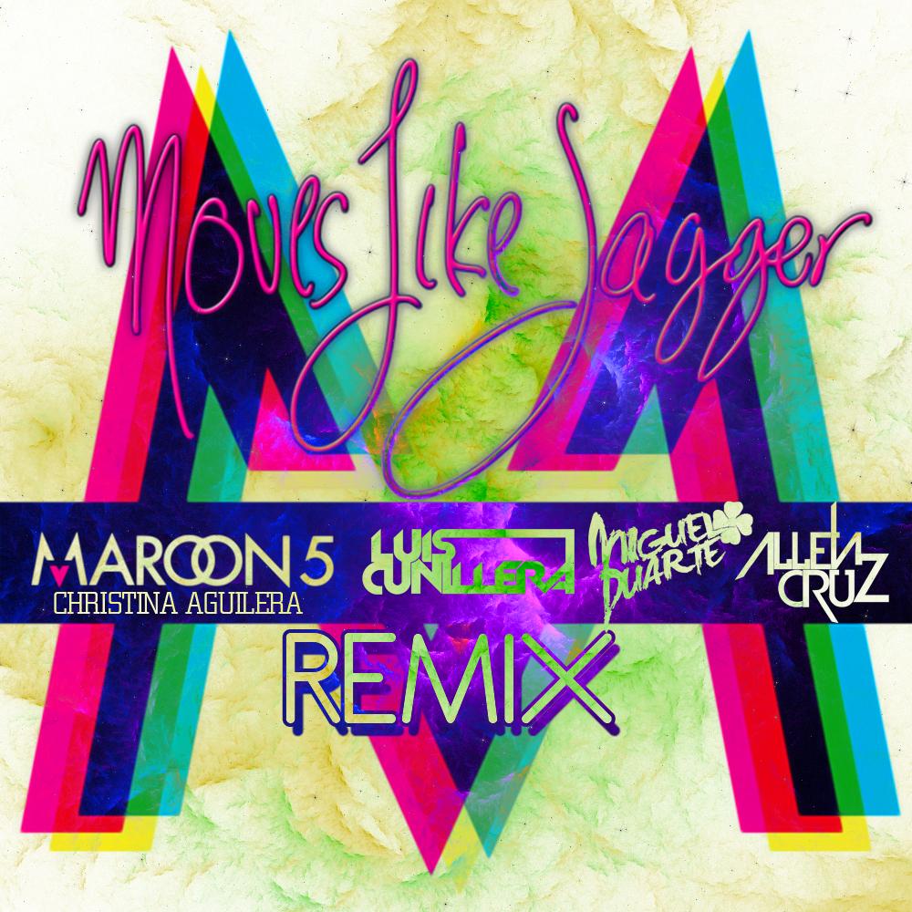 Maroon 5 Magic Mp3 Download: Download Free Music: Maroon 5 Ft Christina Aguilera Moves