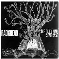 Radiohead The Daily Mail Artwork