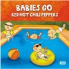 Babies Go Red Hot Chili Peppers - Under The Bridge