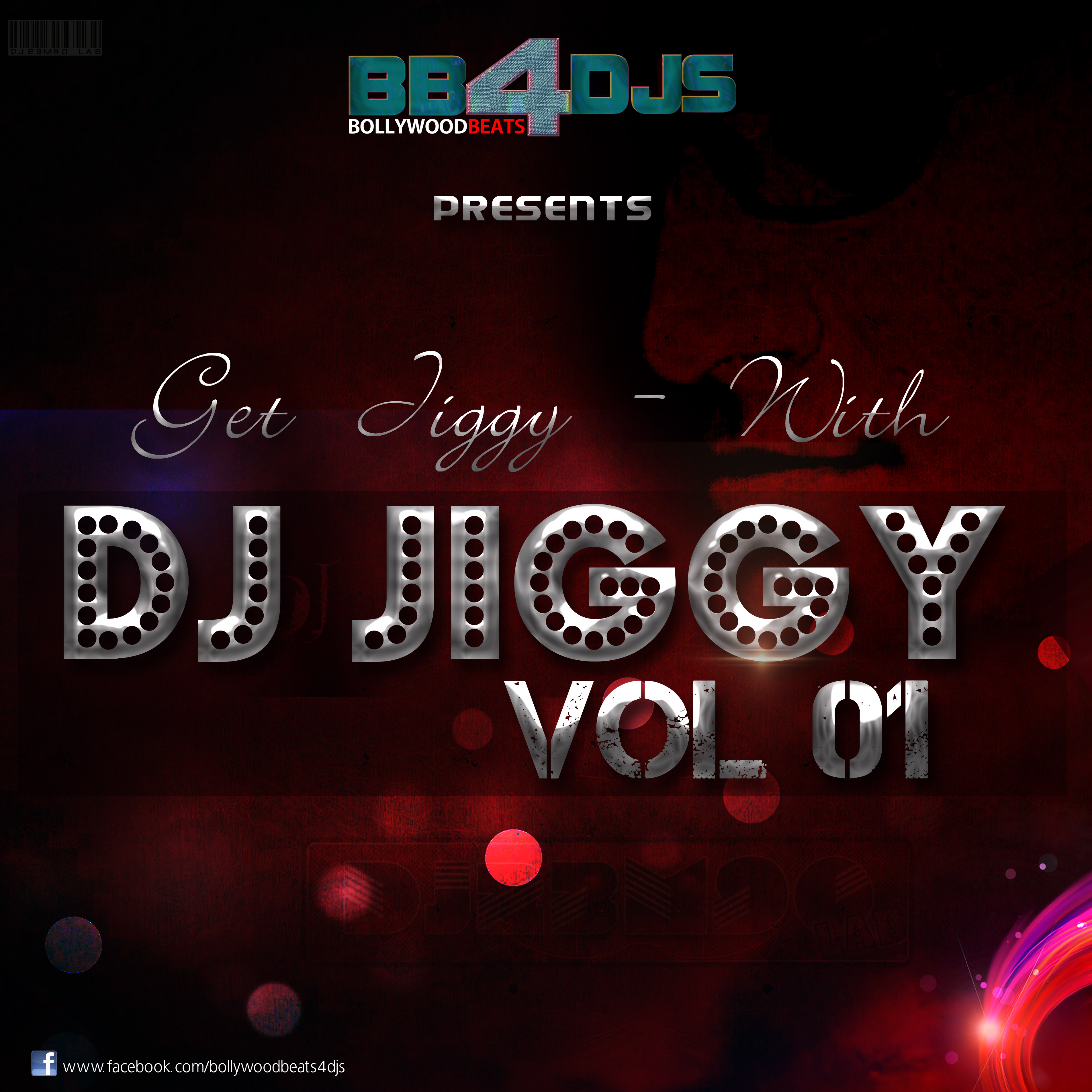 DJ Jiggy - Get Jiggy (vol.1) Artworks-000015628435-m38xoz-original