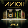 Avicii 'Levels' Skrillex Remix album artwork