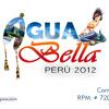 Pasito Tun Tun 2012 - Agua Bella Internacional