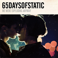 65daysofstatic Aren't We All Running Artwork
