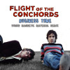 Flight Of The Conchords - Business Time (Virgin Magnetic Material Remix)