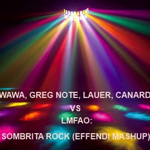 Sombrita Rock (Effendi Mashup)