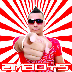 Dm'boys – Balada Vip - Mp3