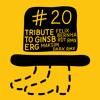 Wahrlich & Carbon - Tribute to Ginsberg (Maksim Dark Remix) [Soon on DER traegerlose HUT]