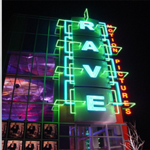 Al montgomery movie rave theater