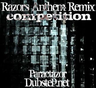 Razors Anthem Remix Competition