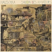 Hauschka Two AM Artwork