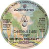 Candi Staton - Nights on Broadway (Spaghetti Legs Re-Jiggle)