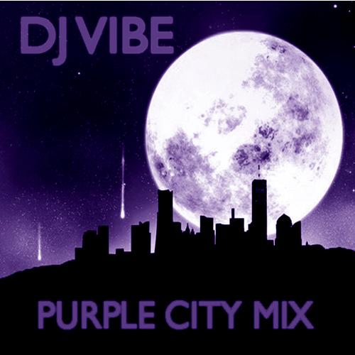 Purple City Mix