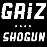 GRiZ Shogun Artwork