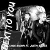 Chris Brown ft. Justin Bieber next 2 u
