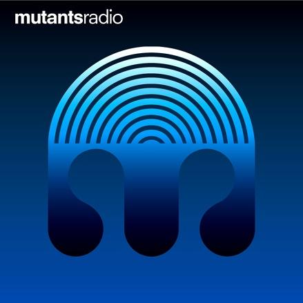 John Dahlback pres. Mutants Radio Show 30-12-2011