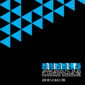 Bubble Chamber - Trip to Kingston (Live @ SFINKS700) by Bubble Chamber