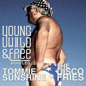 New! Wiz Khalifa, Snoop Dogg & Bruno Mars – Young, Wild & Free (Tommie Sunshine & Disco Fries Remix)
