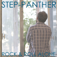 Step-Panther Rock And Roll Alone Artwork