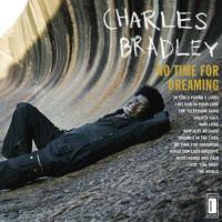 Charles Bradley Heartaches & Pain Artwork