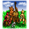 Sourwood Mountain - slow fiddle - from Foolproof Fiddle by Mary Gordon