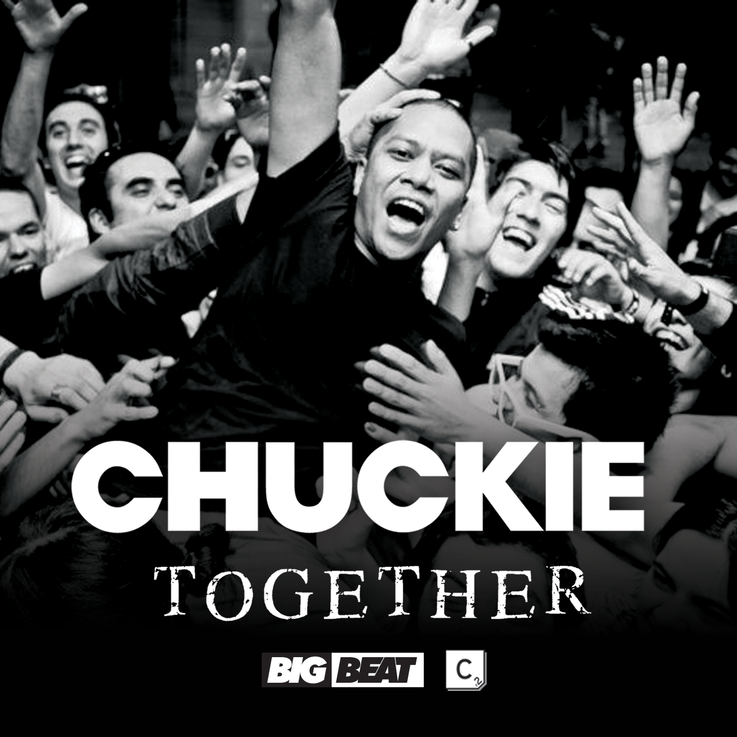 Chuckie - Together [Cr2 Records]