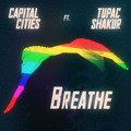 Pink Floyd vs. Tupac Breathe (Capital Cities Mashup) Artwork