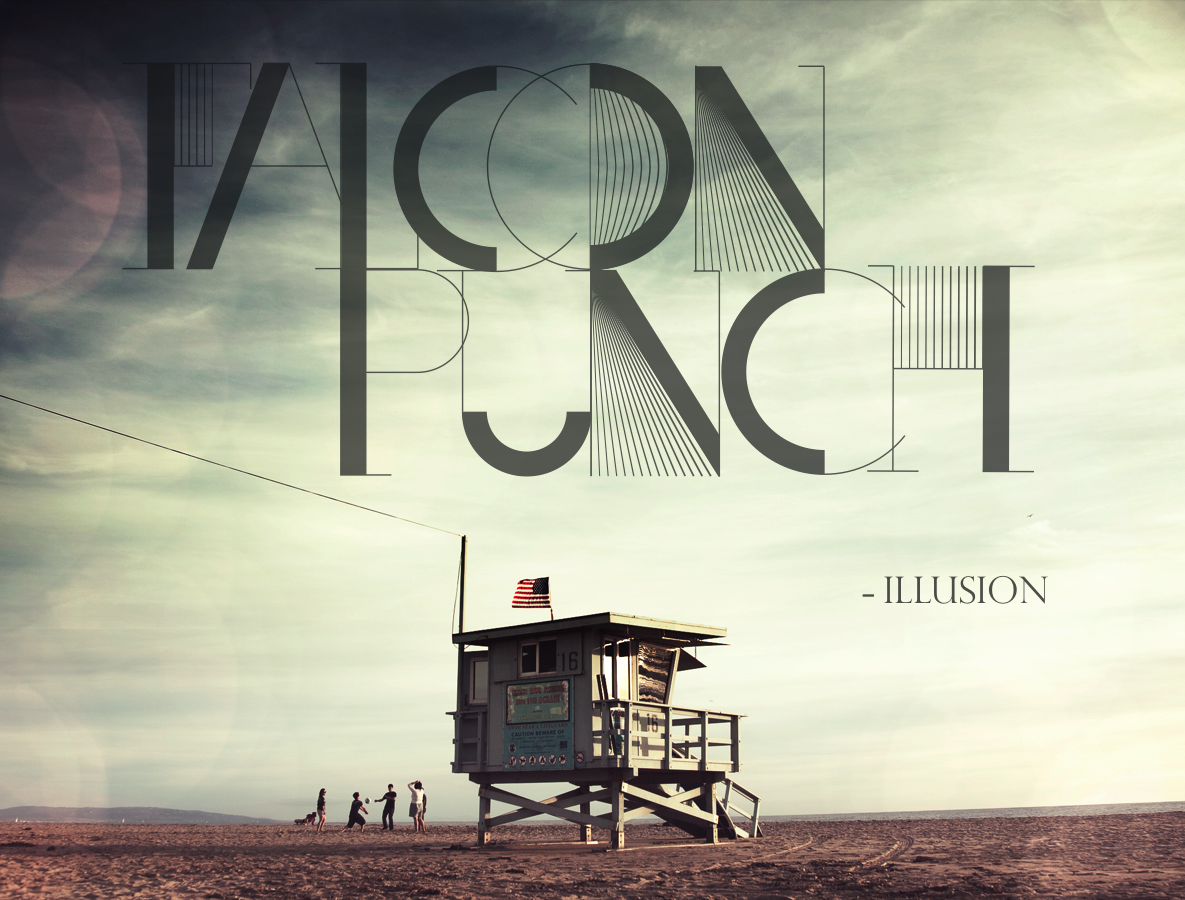 Falcon Punch // Illusion
