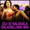 Kalasala Salasallanu Mix