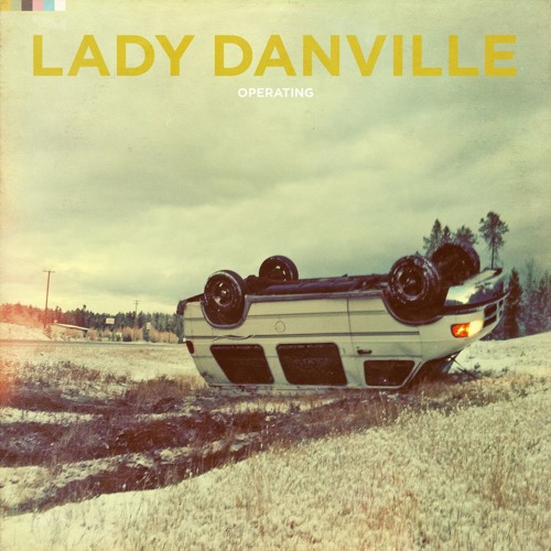 Lady Danville – Better Side